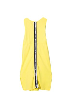 Abito modello T-shirt con stampa Givenchy kids Givenchy Kids | -1163233699 | H12151508