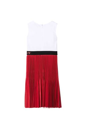 Givenchy Kids two-tone dress Givenchy Kids | -1163233699 | H12153N79