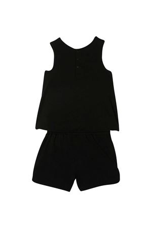 Completo nero Givenchy Kids Givenchy Kids | -1617276553 | H1411209B