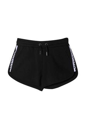 Shorts neri teen Givenchy Kids Givenchy Kids   30   H1411409BT