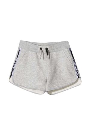 Shorts grigi Givenchy Kids Givenchy Kids | 30 | H14114A01