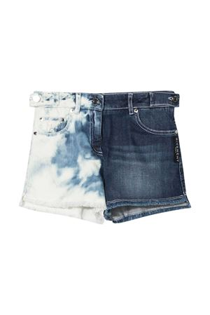 Denim shorts teen Givenchy Kids Givenchy Kids   30   H14116Z04T