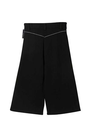 Pantaloni neri Givenchy Kids Givenchy Kids | 9 | H1412409B