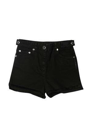 Shorts neri Givenchy Kids Givenchy Kids   30   H1412809B