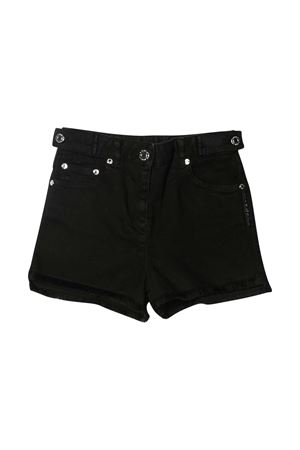 Shorts neri teen Givenchy Kids Givenchy Kids   30   H1412809BT