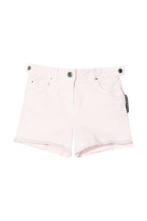 Shorts rosa teen Givenchy Kids Givenchy Kids   30   H1412845ST