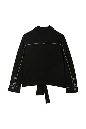 Camicia nera Givenchy Kids Givenchy Kids | 5032334 | H1519109B