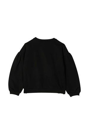 Black teen Givenchy Kids sweatshirt  Givenchy Kids | -108764232 | H1519309BT