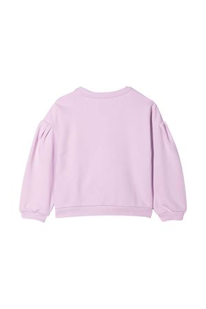 Purple Givenchy Kids sweatshirt  Givenchy Kids | -108764232 | H15193929