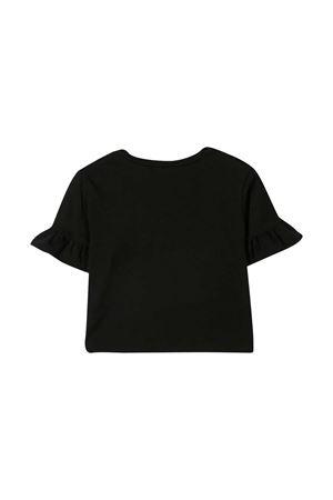 T-shirt con ruches Givenchy kids Givenchy Kids | 8 | H1520109B