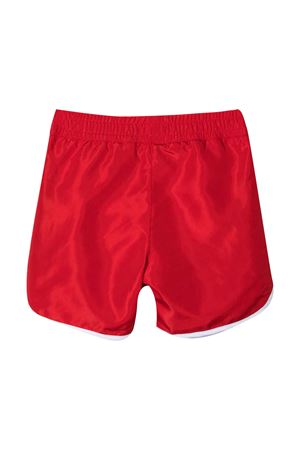 Shorts con decorazione Givenchy kids Givenchy Kids | 85 | H20044991