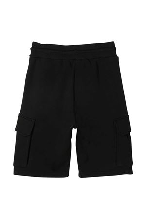 Shorts neri Givenchy Kids Givenchy Kids | 5 | H2412109B