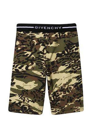 Bermuda kaki teen Givenchy kids Givenchy Kids | 5 | H2412364HT