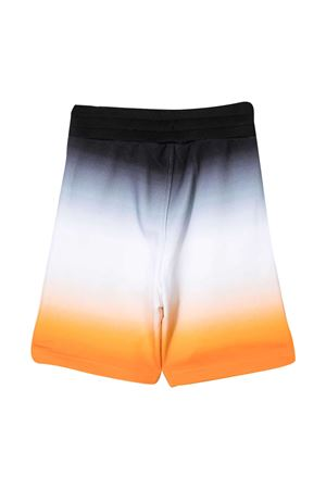 Shorts con stampa Givenchy kids Givenchy Kids | 5 | H24125M44