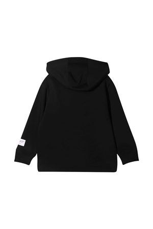 Black sweatshirt teen Givenchy kids  Givenchy Kids | -108764232 | H2523209BT