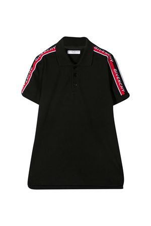 Polo con applicazione Givenchy kids Givenchy Kids | 2 | H2523709B