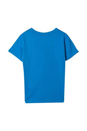 Blue T-shirt teen Givenchy kids  Givenchy Kids | 8 | H25245816T