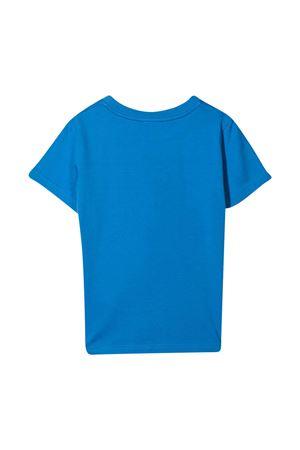 T-shirt blu Givenchy kids Givenchy Kids | 8 | H25245816