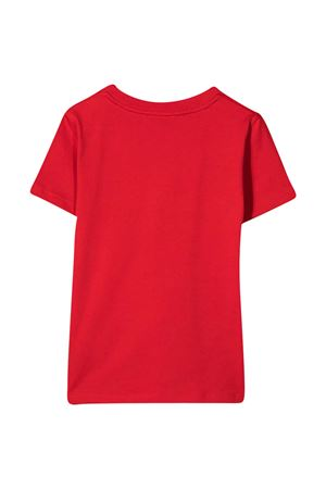 T-shirt rossa teen Givenchy kids Givenchy Kids | 8 | H25245991T