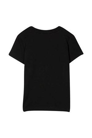T-shirt nera Givenchy kids Givenchy Kids | 8 | H2524609B