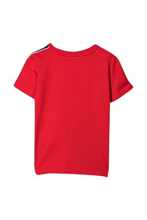 T-shirt rossa Givenchy kids Givenchy Kids | 8 | H25246991
