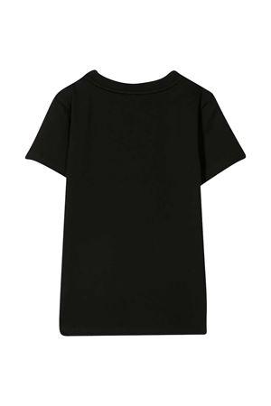 T-shirt nera Givenchy kids Givenchy Kids | 8 | H2524809B
