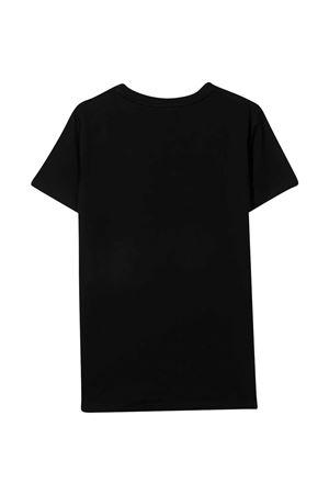 T-shirt nera Givenchy kids Givenchy Kids | 8 | H2525309B
