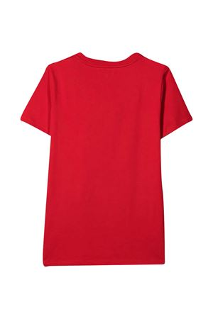 Red T-shirt teen Givenchy  Givenchy Kids | 8 | H25253991T