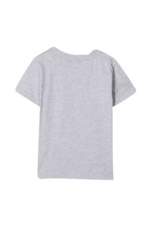 T-shirt grigia Givenchy kids Givenchy Kids | 8 | H25M47A01