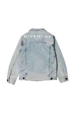 Giacca denim Givenchy Kids Givenchy Kids | 13 | H26072Z04