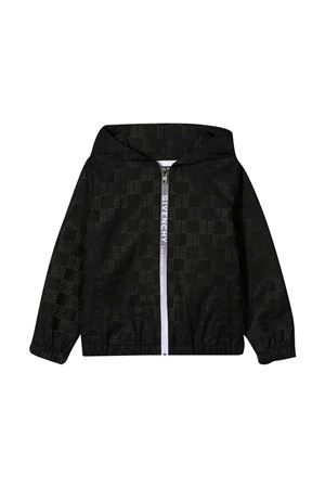 Giacca con stampa Givenchy kids Givenchy Kids   13   H2607309B