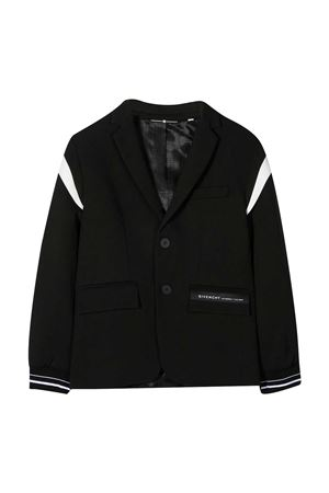 Blazer con applicazione Givenchy kids Givenchy Kids | 3 | H2607609B