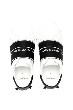 White Givenchy Kids sneakers  Givenchy Kids | 12 | H29047M41