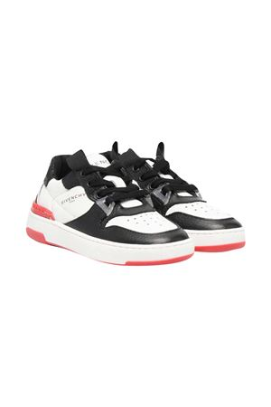 Sneakers bicolore Givenchy Kids Givenchy Kids | 12 | H29048N50