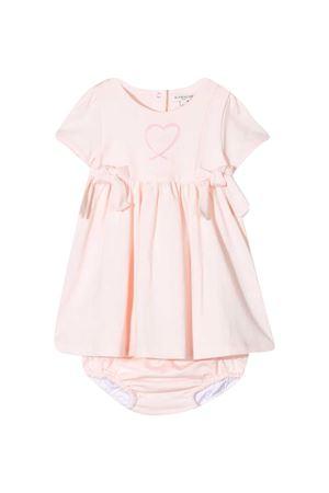 Abito rosa Givenchy Kids Givenchy Kids | 11 | H9811045S