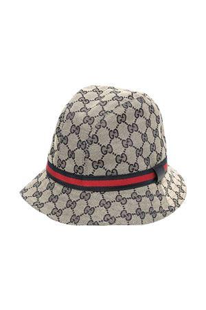 Fedora Original GG Gucci kids GUCCI KIDS | 75988881 | 4117904HD092168