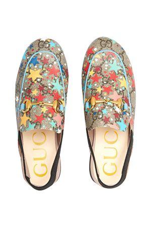 Slippers Princetown Gucci Kids GUCCI KIDS | 5032315 | 5038932R6208961