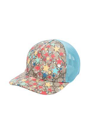 Cappello da baseball GG Gucci kids GUCCI KIDS | 75988881 | 5067924HAEW8969