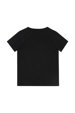 T-shirt nera Gucci Kids GUCCI KIDS | 8 | 561651XJC7M1152