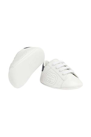 Sneakers white GG Ace Gucci Kids  GUCCI KIDS | 76 | 6266181D7409062