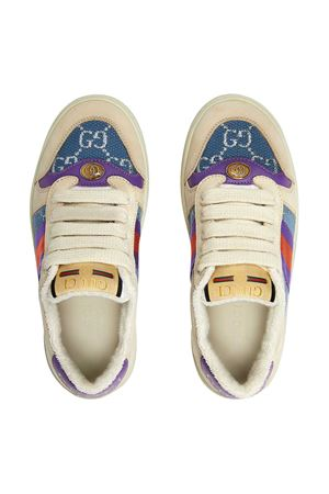 Sneakers multicolor Gucci Kids GUCCI KIDS | 90000020 | 6266202C8504660