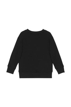 Black Gucci Kids sweatshirt  GUCCI KIDS | -108764232 | 627964XJC7C1152