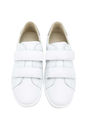 White sneakers Gucci Kids GUCCI KIDS | 90000020 | 630619BLN709060