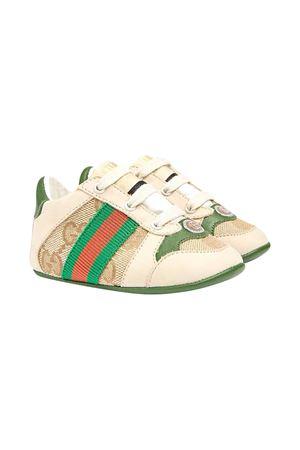 Multicolor sneakers Gucci Kids GUCCI KIDS | 90000020 | 6470302HK509660