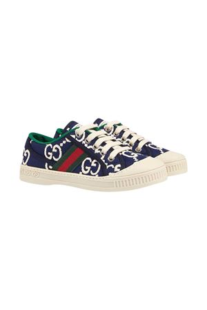 Multicolor sneakers Gucci Kids GUCCI KIDS | 90000020 | 647075H0G204575