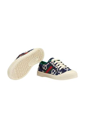 Sneakers multicolor Gucci Kids GUCCI KIDS | 90000020 | 647075H0G204575