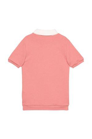 Salmon dress Gucci kids GUCCI KIDS | 11 | 649575XJC7E6152
