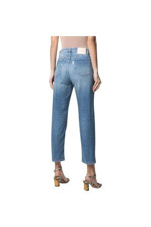 Pantalone modello Illinois in denim Haikure HAIKURE | 9 | HEW03129DS067L0576