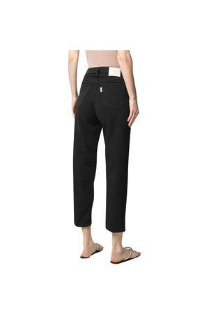 Pantaloni neri Haikure HAIKURE | 9 | HEW03129DS070PXS21T0002