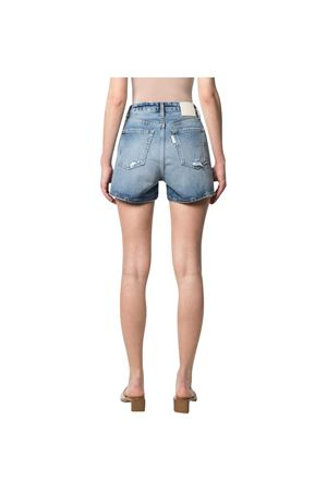 Shorts modello Nevada in denim Haikure HAIKURE | 30 | HEW03215DF065L0389